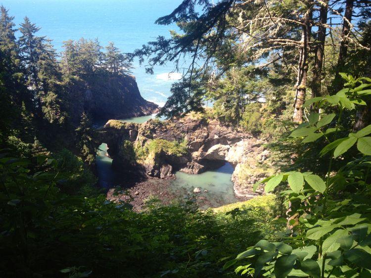 Oregoncoastview