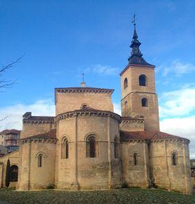 Segoviacastle