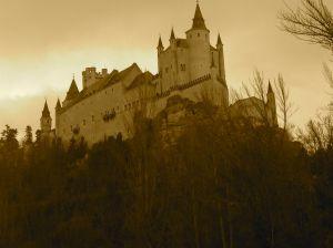 SegoviaCastleonhill
