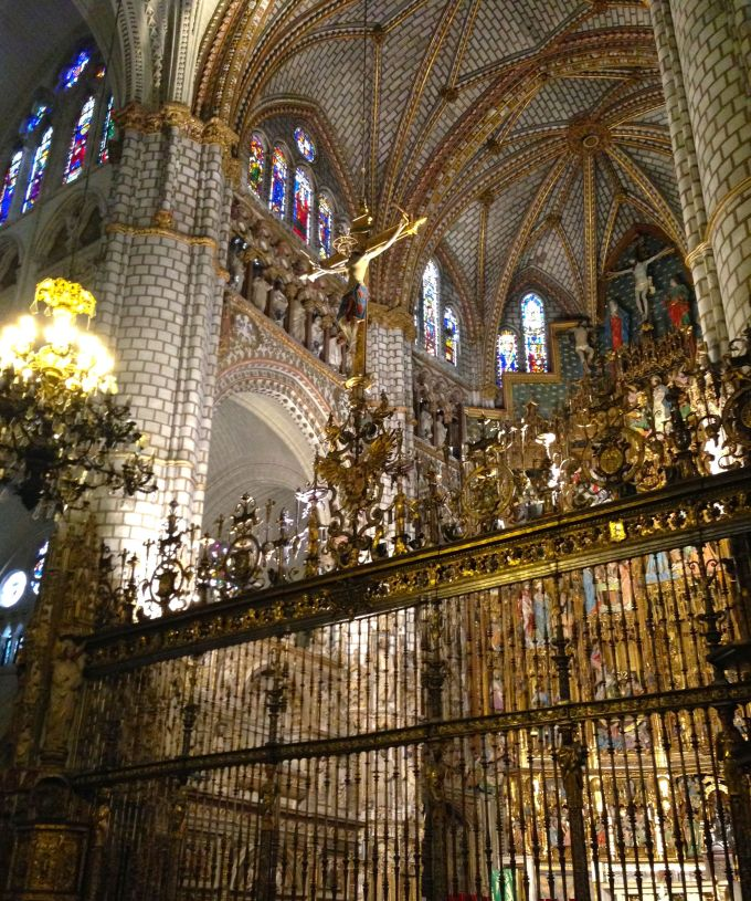 ToledocathedralJesus