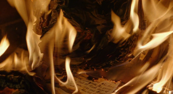 jo's book in fire